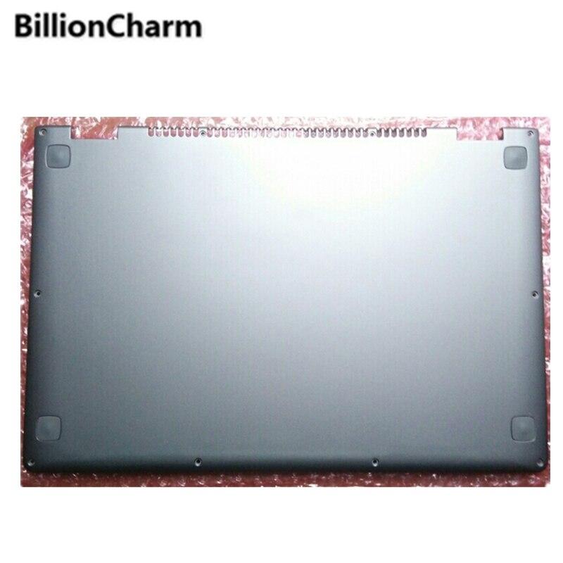 BillionCharmn новый ноутбук замените крышку для lenovo Йога 13 серебряных D основа 11S30500246 ноутбука Нижняя крышка основания нижний регистр
