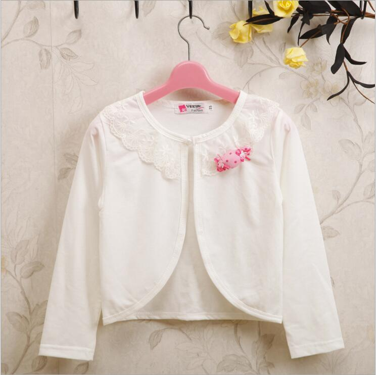 3e026a161 Aliexpress.com   Buy New 1 9Y Fashion Little Girls Sweaters 2016 ...