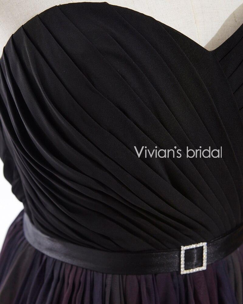 Vivian's Bridal Elegant Sweetheart A-Line Färgglada Långa - Särskilda tillfällen klänningar - Foto 3