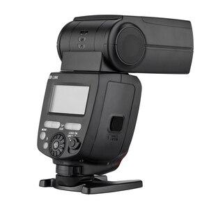 Image 3 - YONGNUO YN685 N/C 플래시 HSS 2.4G GN60 무선 마스터/슬레이브 Speedlite TTL 스피드 라이트 캐논 니콘 카메라
