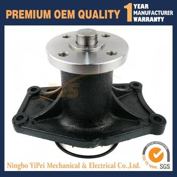 Water Pump for Canter 6D31T 6D34T ME088537 ME088796 ME088941 ME088301 engine parts
