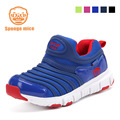 Hot Sell autumn winter Children shoes fashion sneakers boys and girls breathable sports shoes Size 25-37 warm casual kids shoes