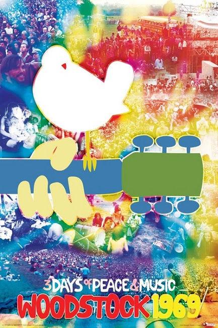 <font><b>Woodstock</b></font> <font><b>3</b></font> <font><b>days</b></font> <font><b>of</b></font> <font><b>Peace</b></font> <font><b>and</b></font> <font><b>Music</b></font> 1969 Tye Dye Art silk poster 24x36inch Wall Decor