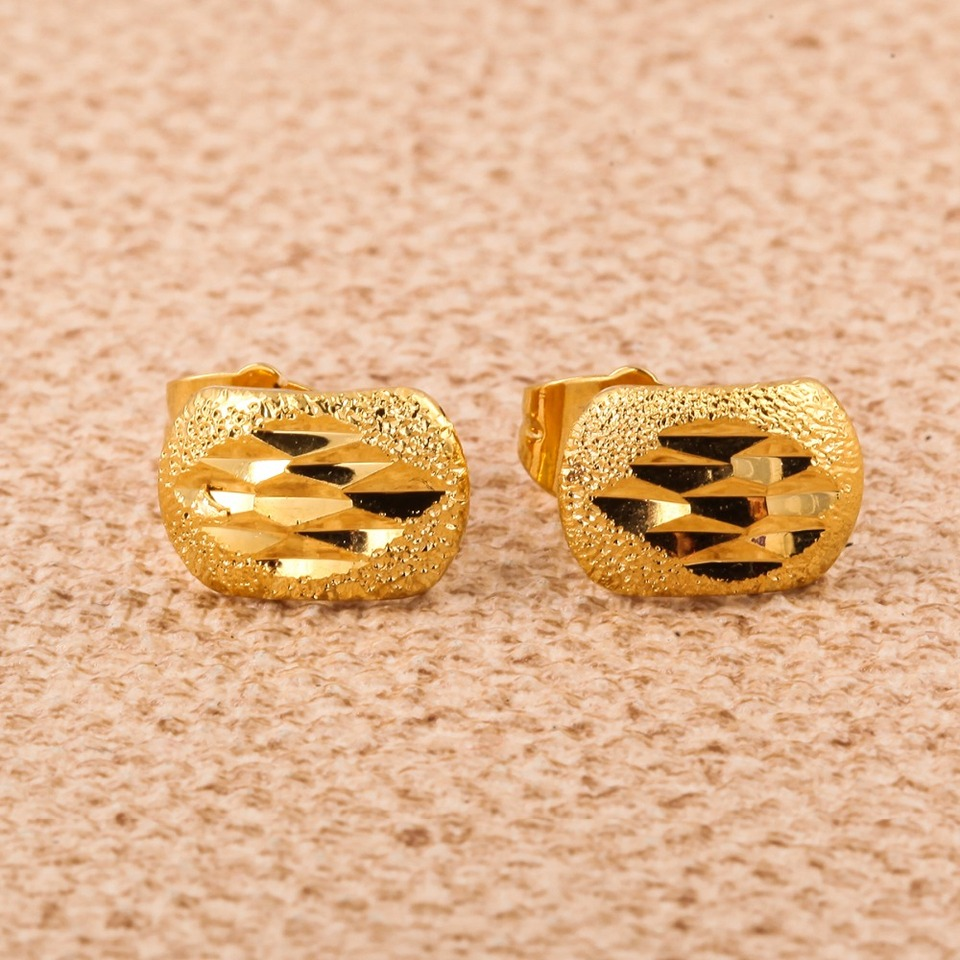 Women Baby 22k Gold Color Jewelry