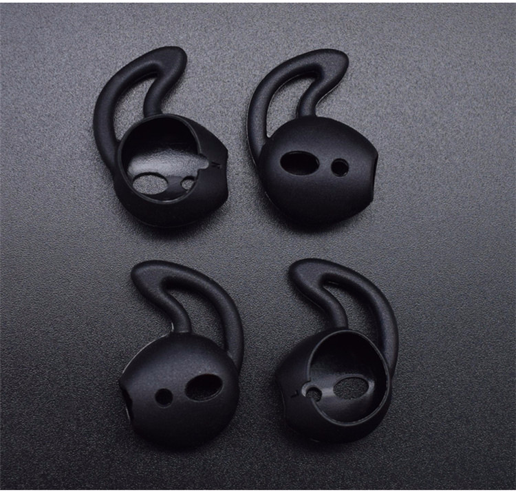 Primeira causa font b Airpods b font and EarPods Covers and Hooks Attachment for iPhone Earphones