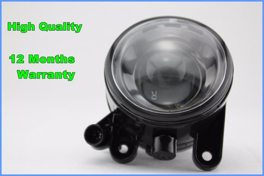 Free Shipping For VW Golf 5 MK5 2004 2005 2006 2007 2008 2009 New Fog Lamp Right With Lense With Bulbs 1K0941700A free shipping for skoda octavia sedan a5 2005 2006 2007 2008 right side rear lamp tail light