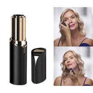 Multifunction Lipstick Eyebrow