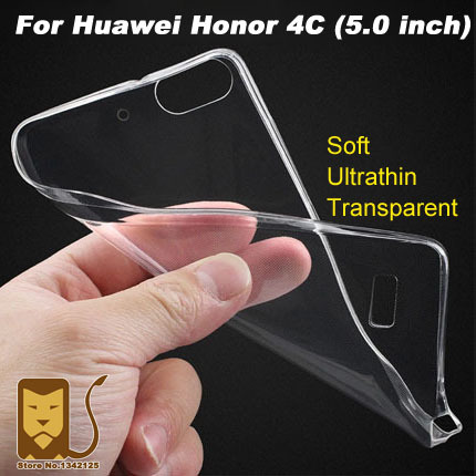 Huawei Honor 4C Case Cover...