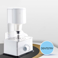 LISM 100W High Quality Dental Grinding Inner Model Arch Trimmer Trimming Machine for Dental Lab Equipment New grinding machine