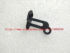 Image 2 - Nieuwe Originele Rubber Van Top Cover Interface Voor Nikon D800 D810 Camera Reparatie Onderdelen Signaal Cover Poort Leather Sluiter Lijn Rubber