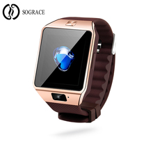 HOT DZ09 Fashion Sport Smart Watch Support SIM TFCard For Android Phone Smartwatch Man Camera Women Bluetooth Wearable Device 20