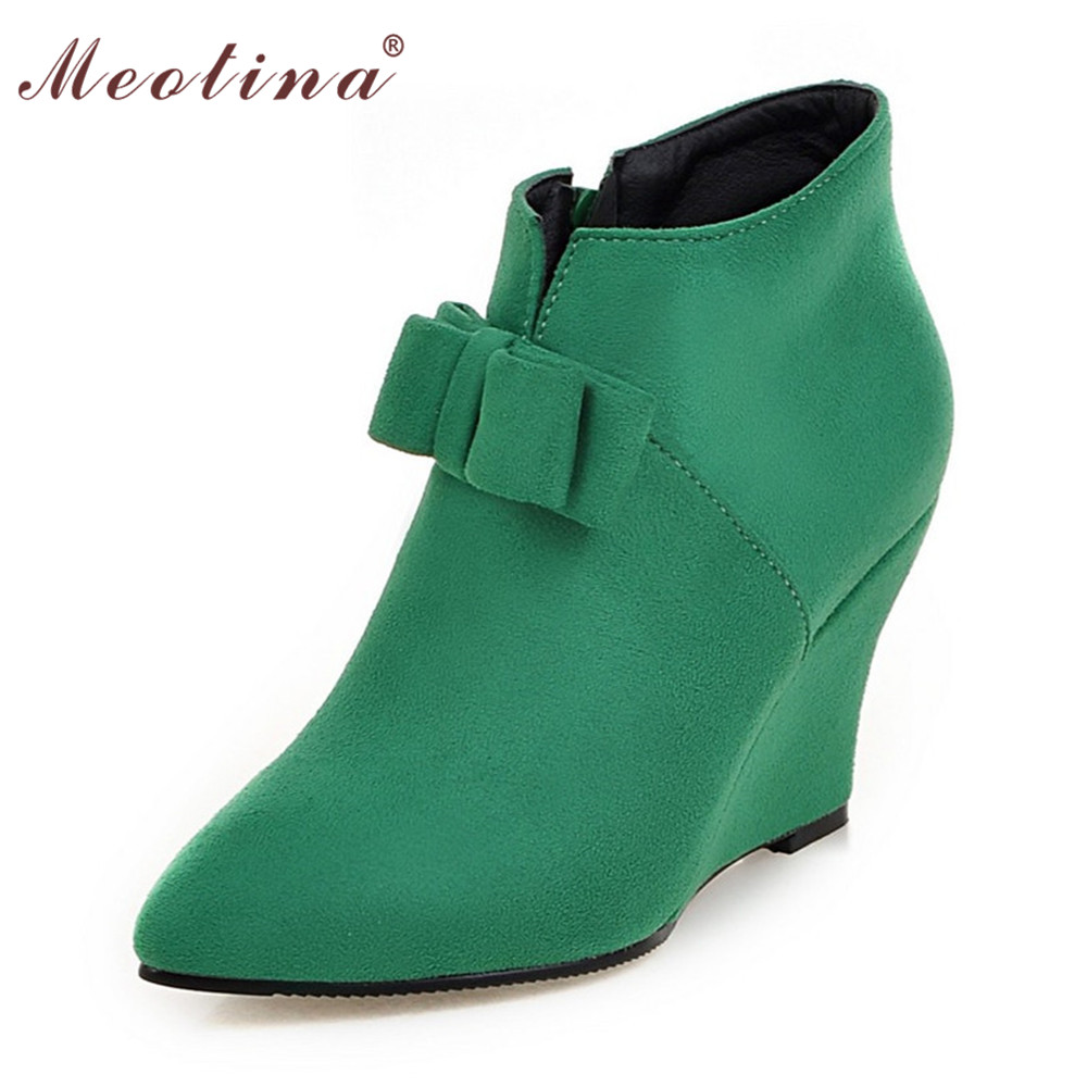 Online Get Cheap Ladies Ankle Boots Size 10 -Aliexpress.com ...