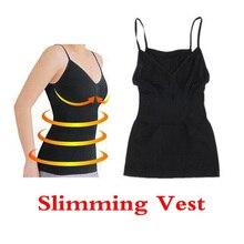 Slimming Vest font b Weight b font font b Loss b font Fat Burning Fitness Body