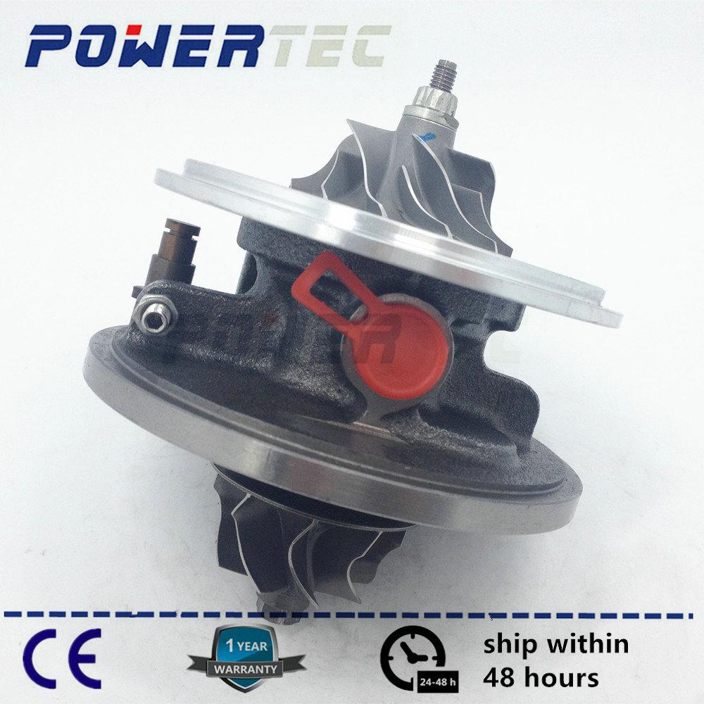 Powertec turbo kit - turbocharger turbine cartridge core CHRA GT1749V for Audi A6 1.9 TDI 96KW - 717858 / 038145702J