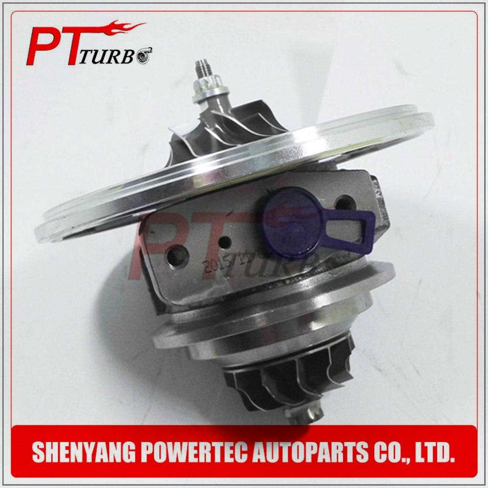 786997 Turbo cartridge for Opel Movano B 2.3 CDTi 74 Kw 101 HP M9T 2010- GT1546LJS NEW 8200994301 turbine rebuild chra chra turbo compressor chra 710415 new for opel omega b 2 5 dti 110 kw 150 hp y25dt 2000 2003 gt2052v turbine core assy 710415 5007s