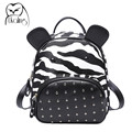 UKQLING Brand Cartoon Bag Small Child Backpack Children Backpacks For Teenage Girls Child School Bags Cute Dollar Price