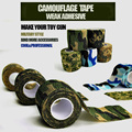 Nerf gun accessories Camouflage TAP makes your toy gun military Style Outdoor Camouflage Stealth Waterproof Wrap Durable