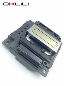 Image 4 - رأس الطباعة FA04010 FA04000 لرأس الطباعة Epson L120 L210 L300 L350 L355 L550 L555 L551 L558 XP 412 XP 413 XP 415 XP 420