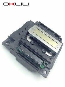 Image 4 - FA04010 FA04000 Printhead Print Head for Epson L120 L210 L300 L350 L355 L550 L555 L551 L558 XP 412 XP 413 XP 415 XP 420 XP 423