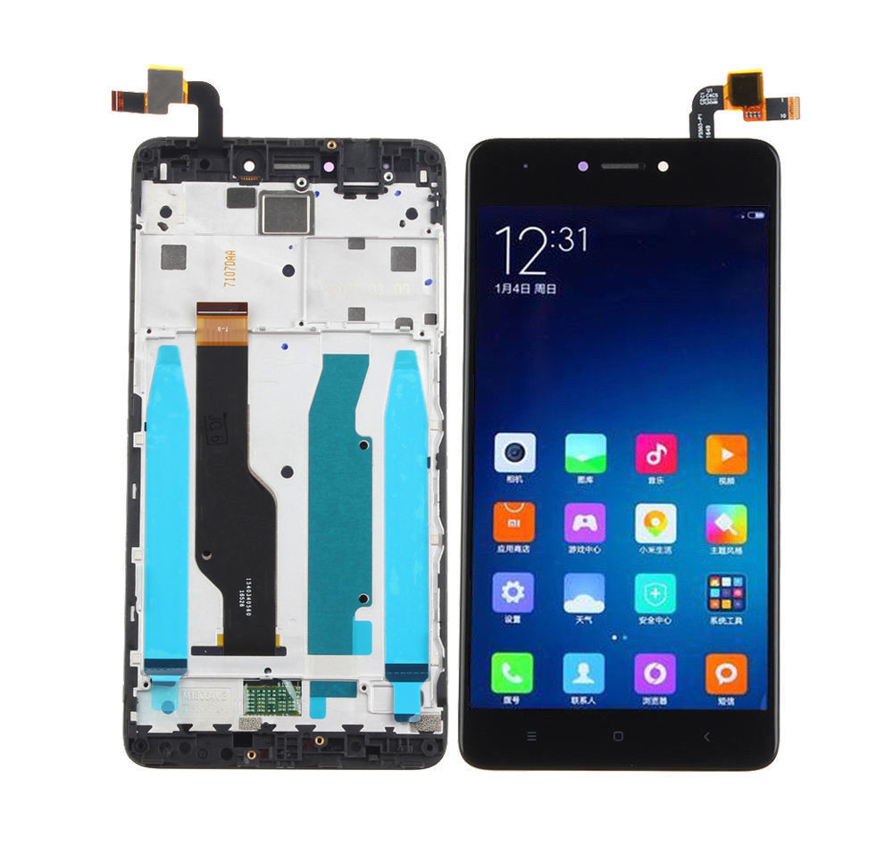 YUEYAO LCD Screen Display For Xiaomi Redmi Note 4X Lcd Screen New Replacement LCD Display+Touch Screen (Snapdragon 625)YUEYAO LCD Screen Display For Xiaomi Redmi Note 4X Lcd Screen New Replacement LCD Display+Touch Screen (Snapdragon 625)