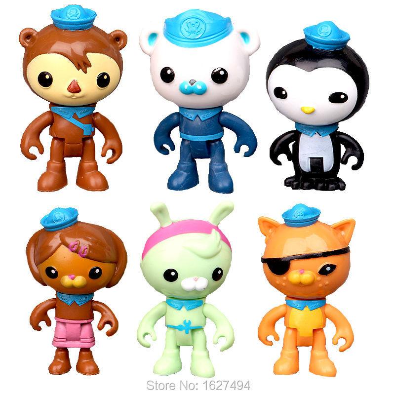 Best Octonauts Toys Kids : Online buy wholesale octonauts toys from china