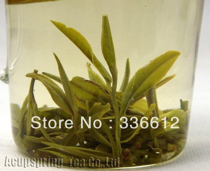 250g Jasmine Flower Anji White Tea,8.8oz Anji Bai Cha, Tea,A3CLA03M, Free Shipping 500g 1lb premium jasmine flower anji white tea anji bai cha tea a3cla02m free shipping