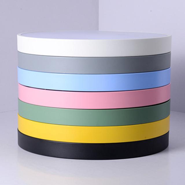 Europe Style Ultra-Thin LED Lamp
