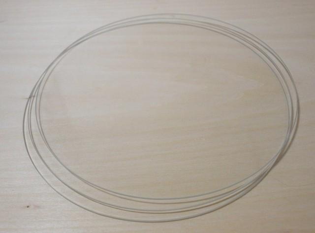 Ronde Glazen Plaat.Us 55 01 5 Off Grote Kossel 450mm Diameter Borosilicate Ronde Glas Bouwen Plaat 450 Mm Diameter Ronde Glazen Plaat In Grote Kossel 450mm Diameter
