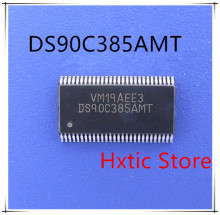 NEW 10PCS/LOT DS90C385AMTX DS90C385AMT TSSOP56
