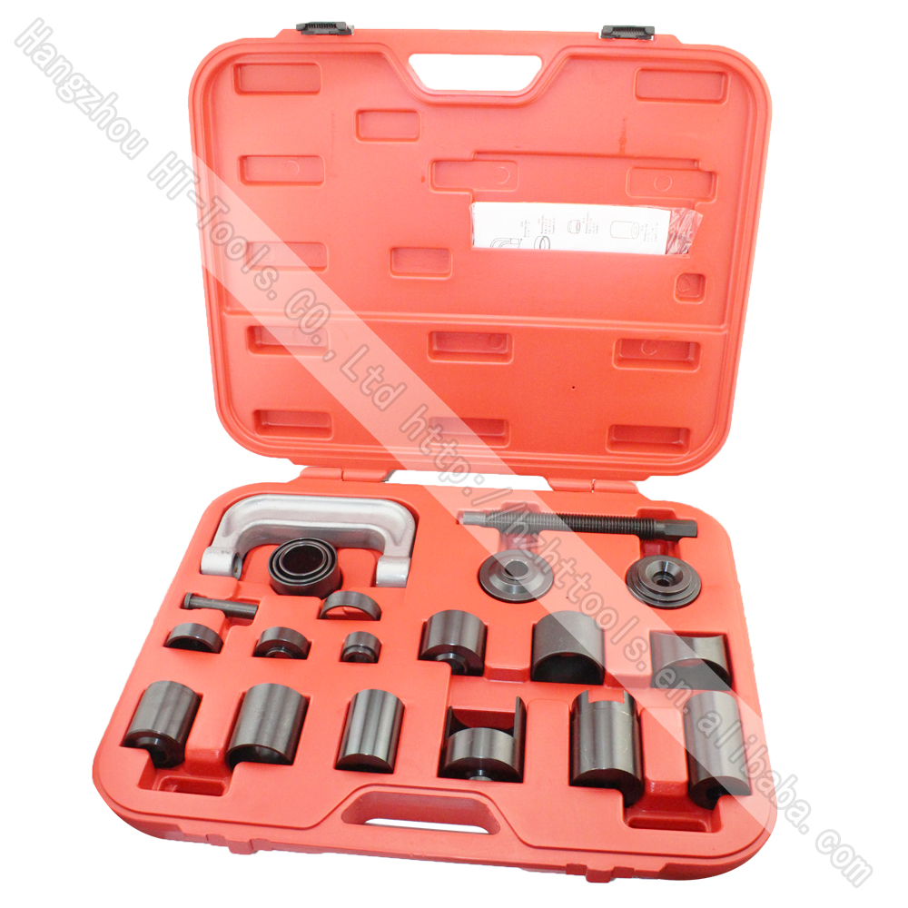 Ball Joint Service Tool and Master Adapter Set For Auto Car Van Repair Tool Kit ...