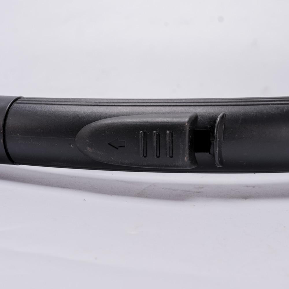 Vacuum cleaner soft suction hose XG11