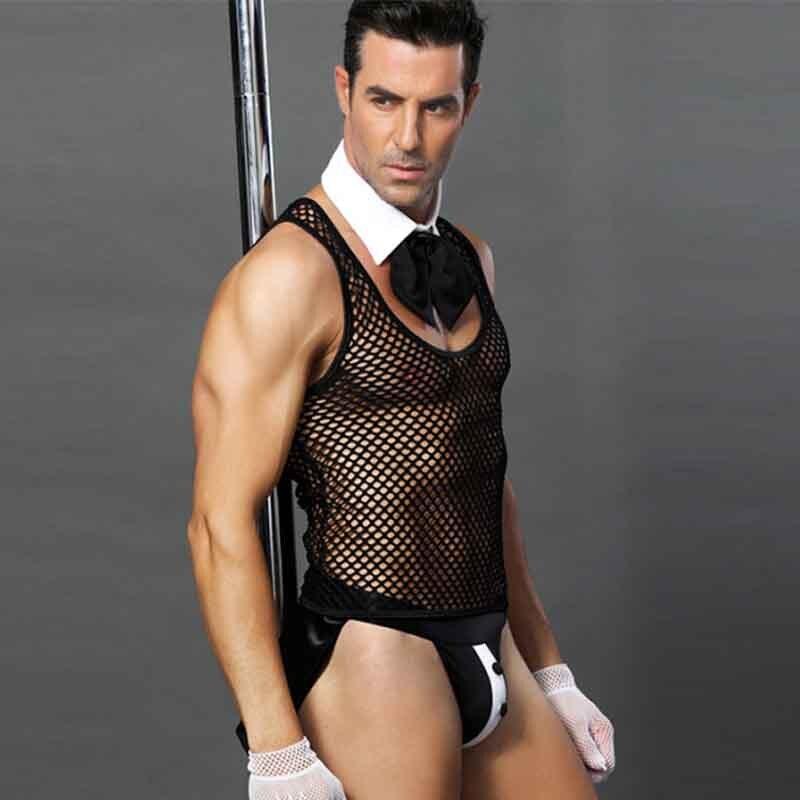 Clothing erotic man