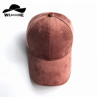 2017 New Velvet Snapback Baseball Cap New Gorras Brand Outdoor Cap WinterAutum Hip Hop Flat Hat