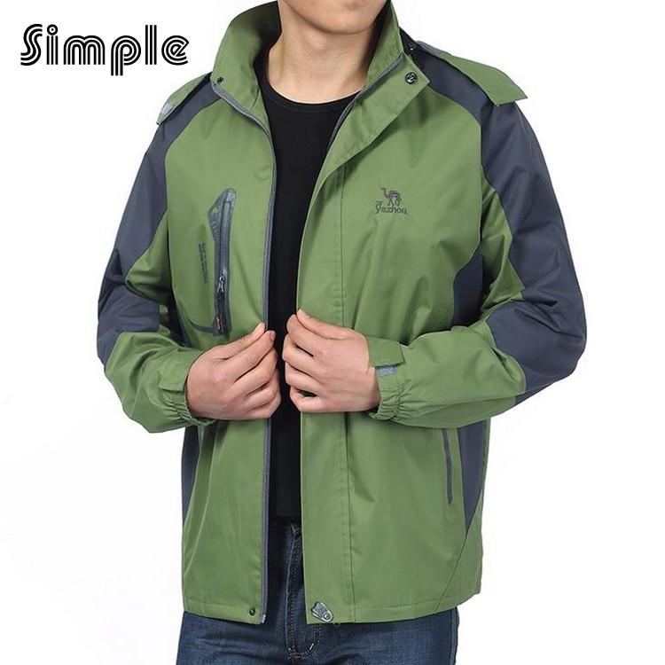 Popular Waterproof Travel Jacket-Buy Cheap Waterproof Travel ...