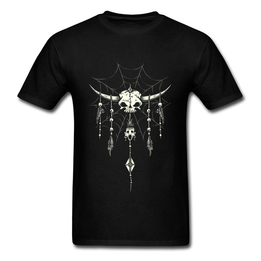 Nightmare Bringer Men Family Casual Tops T Shirt Round Collar Lovers Day Cotton Fabric T Shirt Party Short Sleeve Tops Tees Nightmare Bringer black