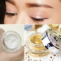 14 color Crema Especial Profesional 14 Colores de Sombra de Ojos Glitter Shimmer Metallic Paletas de Maquillaje Cosmético Natural para sombra de ojos