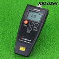 KELUSHI Fiber Optical Power Meter APM820 -70~+8dB 6 Wavelength 2.5mm Universal FC/SC/ST/LC Cable Tester Tool Used in FTTX/ FTTH