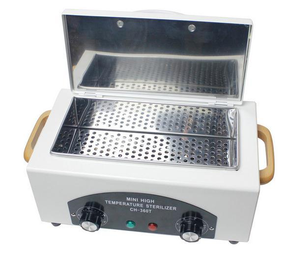 Big Sale Dental Machine Hot Air Oven Sterilization Dry Heat Sterilizer for Clinic Use