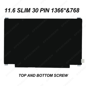 "new replace display for ASUS CHROMEBOOK C201PA C202 C202S C202SA C223NA Series 11.6"" LED LCD Screen non touch(China)"