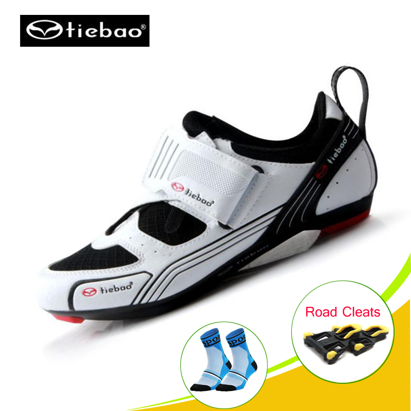 TIEBAO road cycling shoes man bicicleta carretera Breathable Women Road Bike Racing Athletic Shoes Self-Locking Shoes ciclismoTIEBAO road cycling shoes man bicicleta carretera Breathable Women Road Bike Racing Athletic Shoes Self-Locking Shoes ciclismo