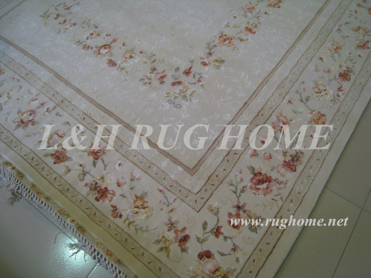Free shipping 2.15x3.15m 160Line Hand-knotted Persian Rug, Persian - Home Textile - Photo 2