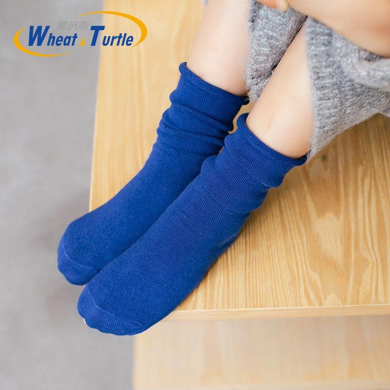 Mesh Non Slip for Girl Boy Socks Cotton Infant Newborns Baby Kids Socks for Fox Cat Baby Toddler Clothes 0 3T in Socks from Mother Kids