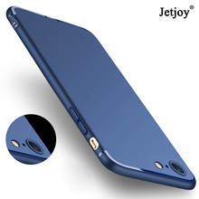 Jetjoy Ultrathin soft silicon case for iPhone