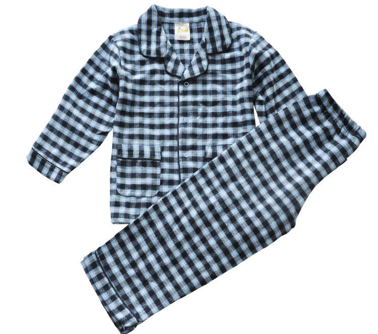 Compare Prices on Kids Plaid Pajamas- Online Shopping/Buy Low ...