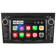 Free Shipping 7 Car DVD Player GPS Navigation system Bluetooth Ipod Can Bus 3G for Opel