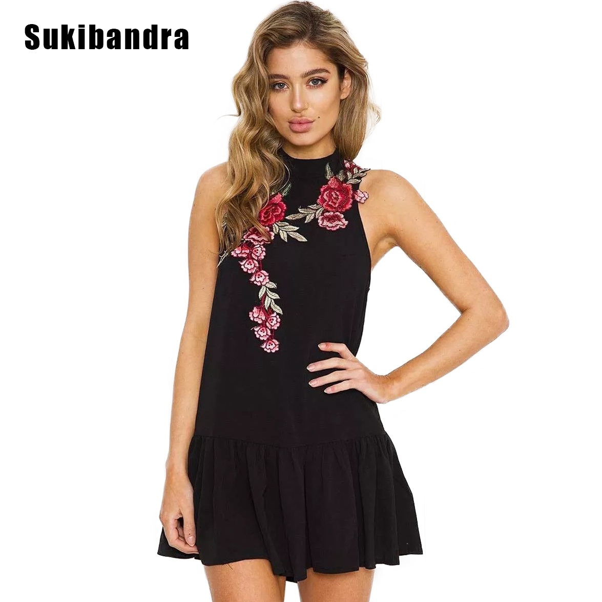 Compare Prices on Short Halter Dresses- Online Shopping/Buy Low ...