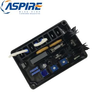 free shipping AVC63-4 Brushless AVR Voltage Regulator for Generator Alternator