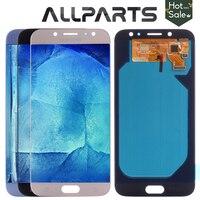 Original 5 5 Super AMOLED Display For SAMSUNG Galaxy J7 Pro J730 LCD For SAMSUNG J7