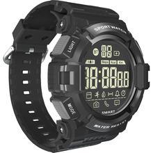 лучшая цена SYNOKE Relogio masculino 2019 New arrival Waterproof Outdoor Mountaineering Sports Men Digital LED digital Watch erkek kol saati