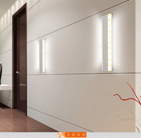 2016 лампы светодиодные для SAMSUNG чип современный краткое моды настенный светильник
